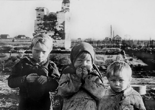 Мистика Великой Отечественной войны