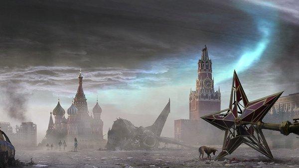 Россию пытаются разрушить изнутри.