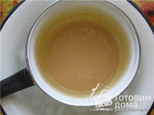 Молочная помадка фото к рецепту 2