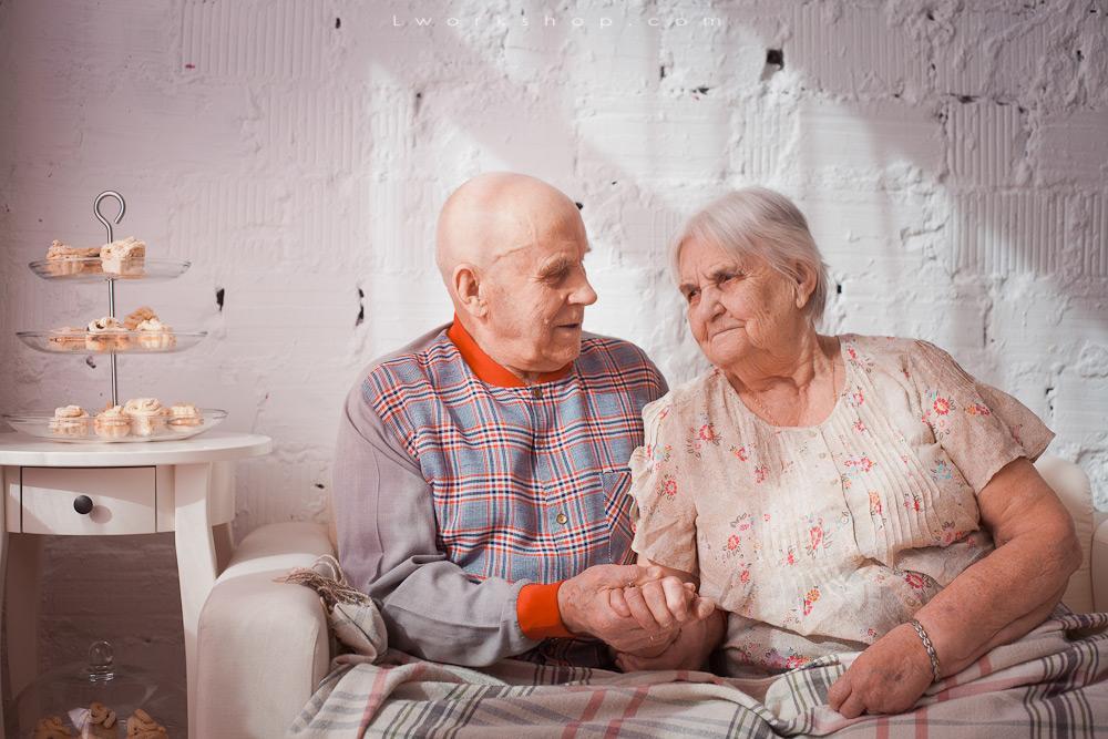 Нужен ли закон об опеке над престарелыми родителями?