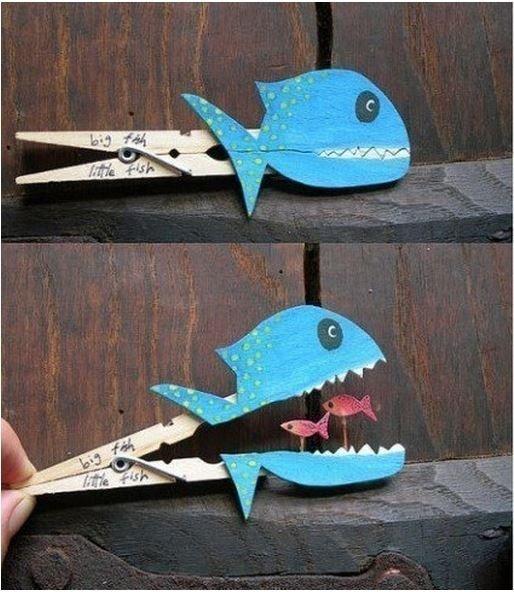 Как сделать из бумаги прикольную игрушку