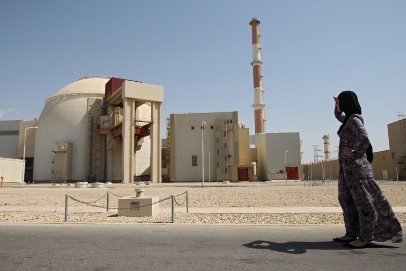 Что С-300 делают в Иране, и …