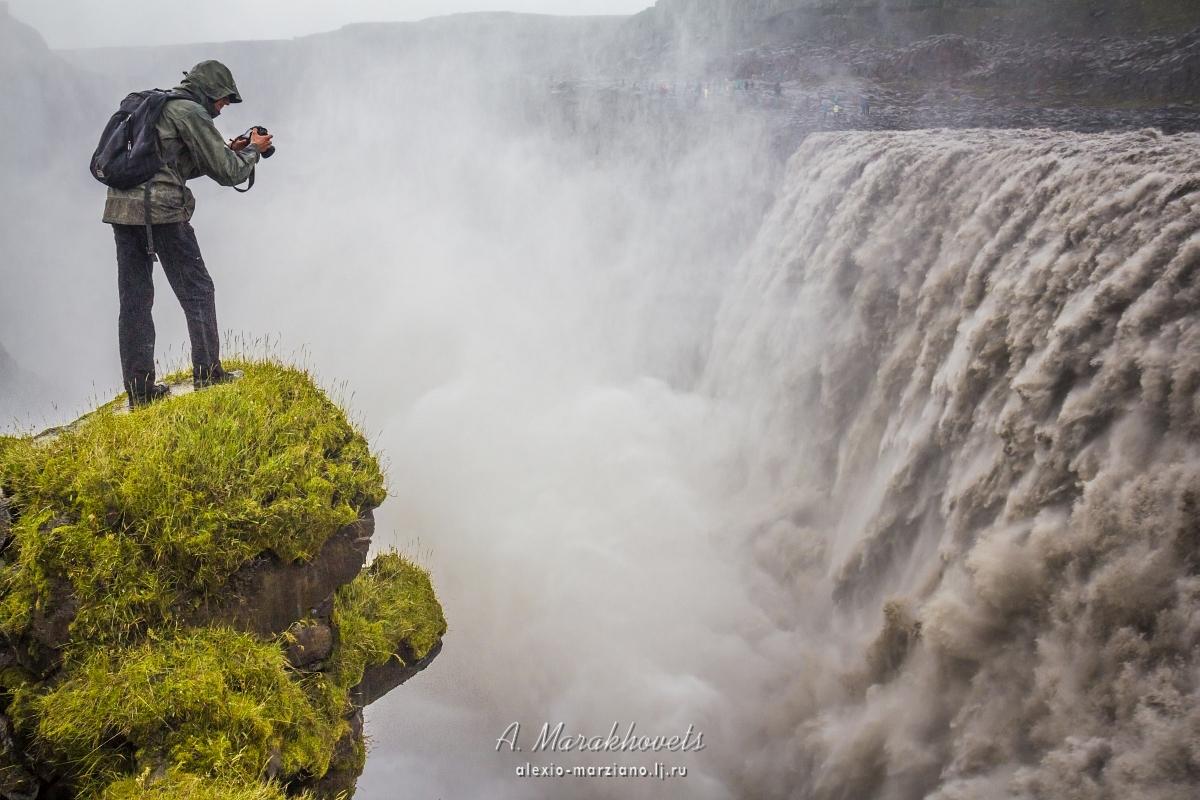ТОП 16 красивейших водопадов Исландии. КООРДИНАТЫ!