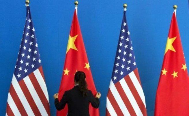 США нарываются на последнее китайское предупреждение