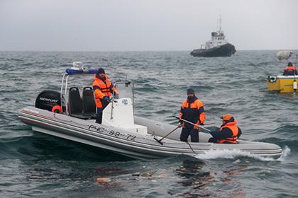 Появились результаты проверки топлива разбившегося Ту-154