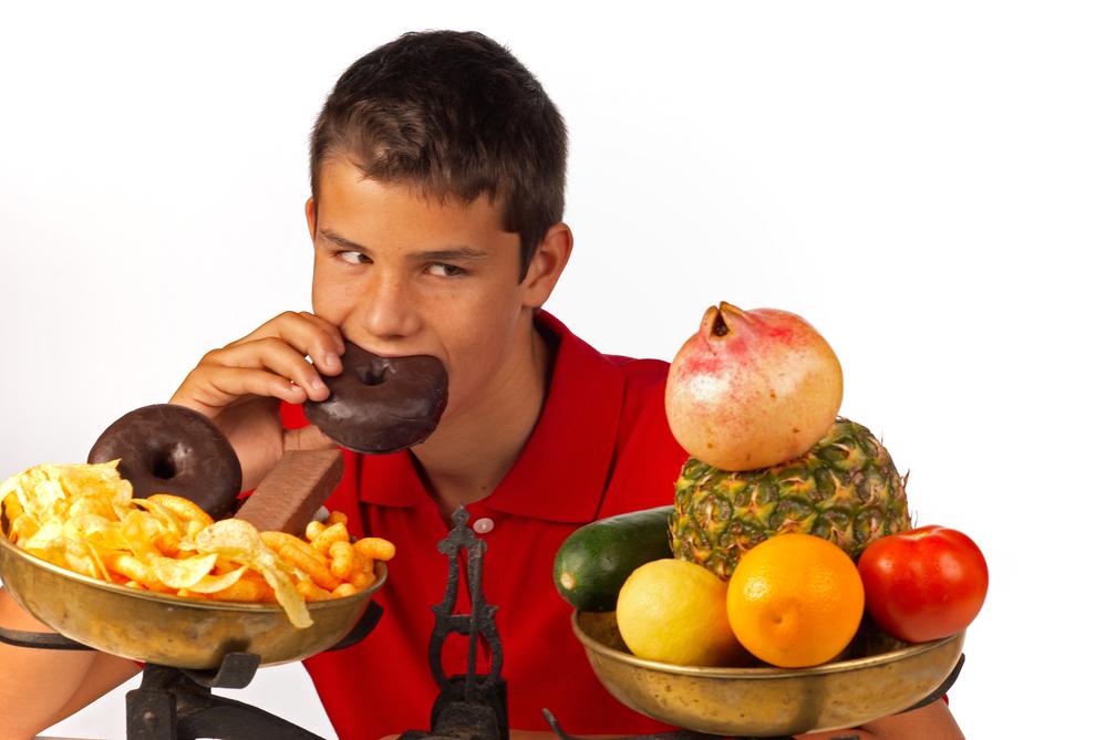 5 самых страшных ошибок на пути к правильному питанию