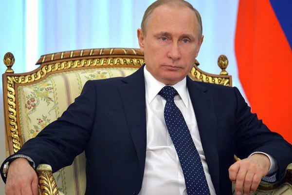 Три столпа власти Путина.