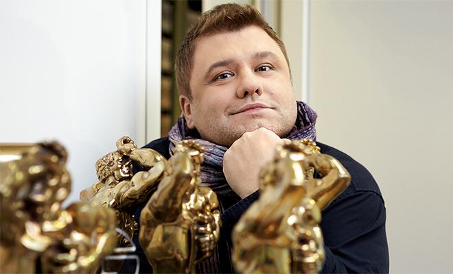 Сергей Майоров о том, как завоевать доверие звезд и интерес зрителей