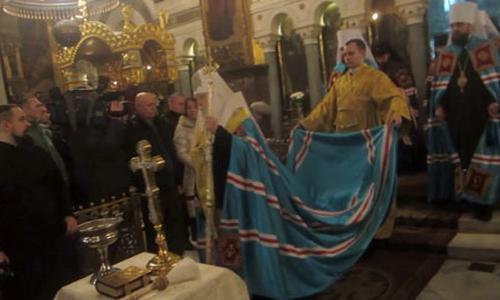 Паисий-содомит: на Украине гея сделали епископом