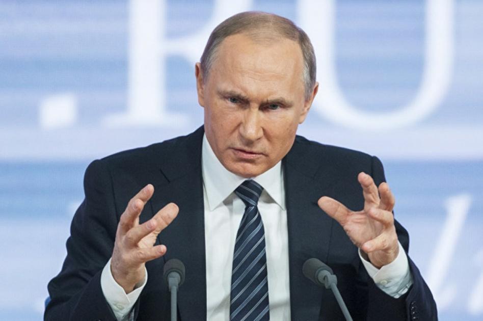 Госдеп в панике: Путин выполнил обещание по ДРСМД