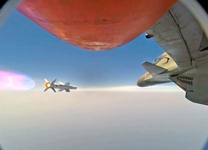 Как ракета индийского Су-30 …
