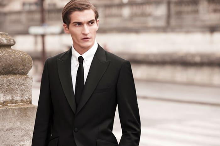 Один из самых востребованных в мире российских мужчин-моделей Матвей Лыков | Фото: 24smi.org