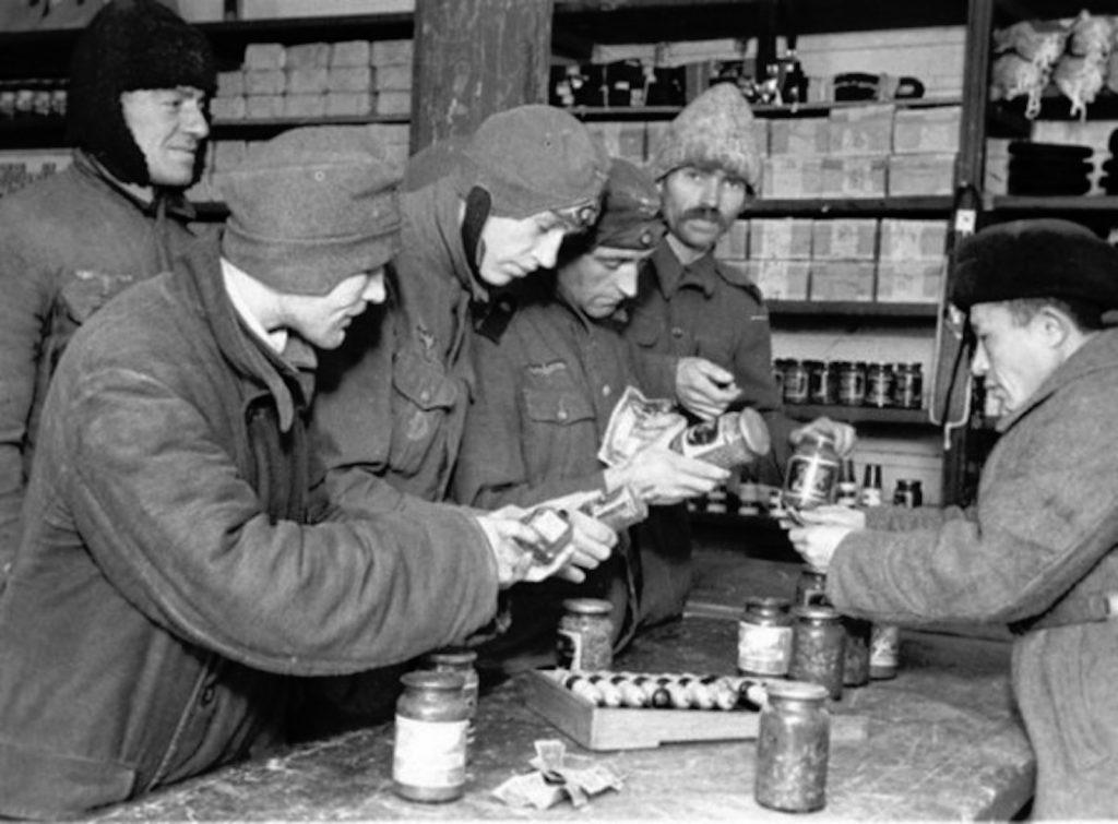Сколько немецких военнопленных остались в СССР навсегда?