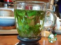 Чай для снижения веса ингредиенты