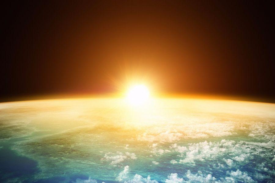 Ядро Земли начало двигаться