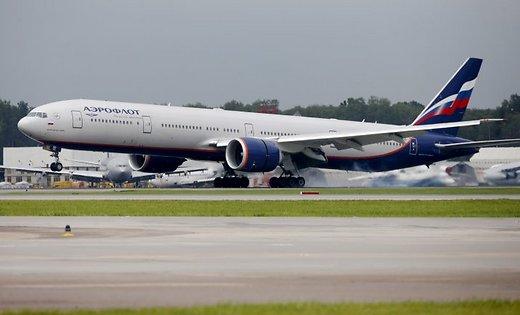 """Рейс """"Аэрофлота"""" в Бангкок попал в турбулентность, 27 пострадавших"""