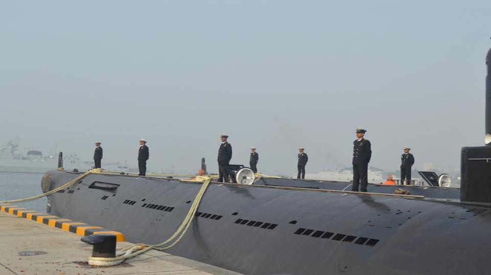 ВМС Бангладеш получили две китайские подводные лодки