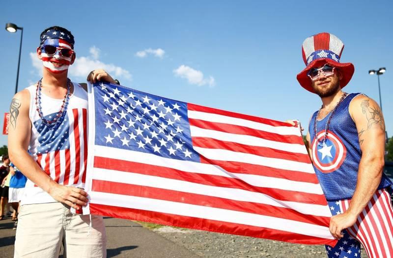 Чем жизнь в Америке отличается от нашей?