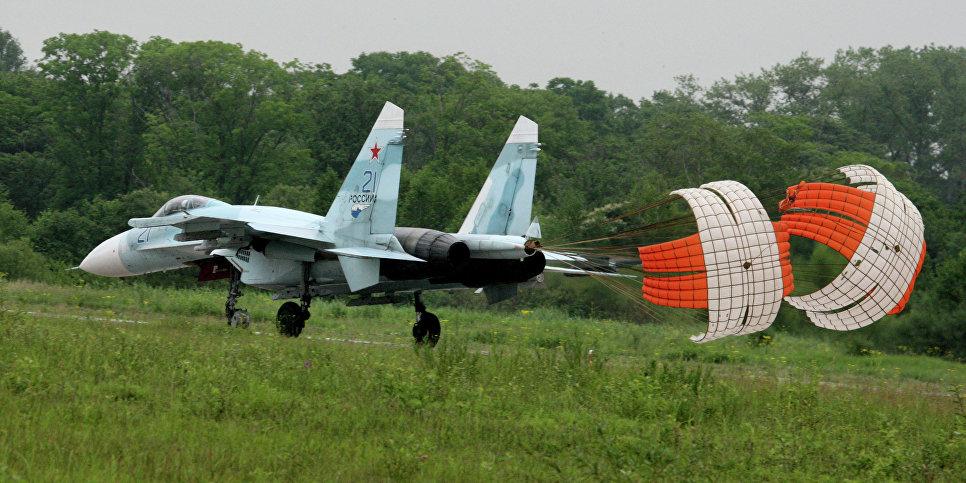 National Interest рассказал, почему США боятся Су-27