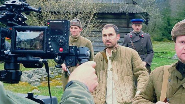 Украинские кинотеатры отказались брать в прокат фильм о бандеровцах