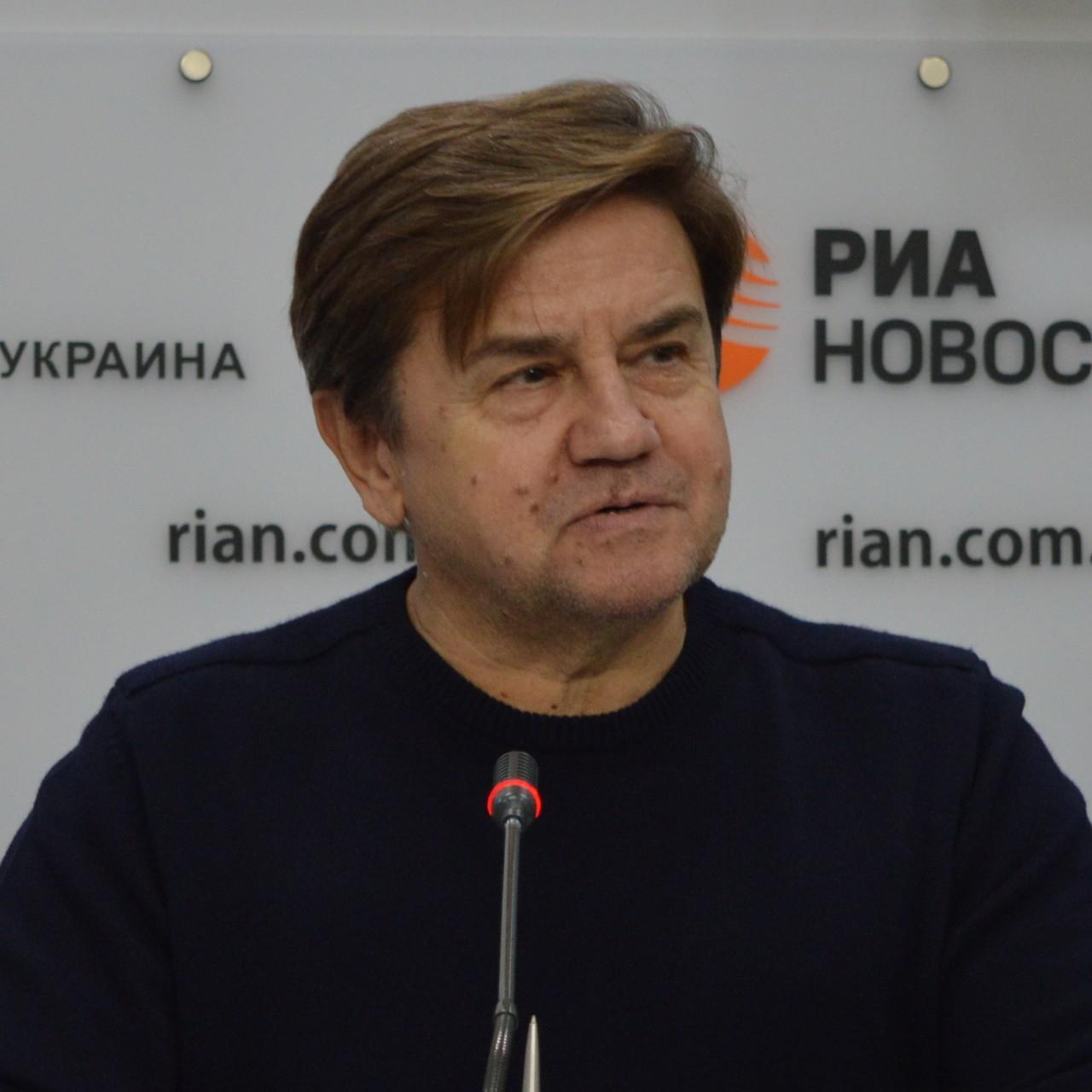 УкроСМИ ополчились на Вадима Карасева: он мишень на российском ТВ