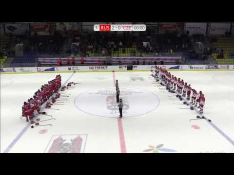 Хоккеистки сборной России завоевали бронзу молодёжного чемпионата мира