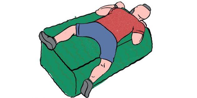 Как избавиться от боли в мышцах, если болят таз и поясница