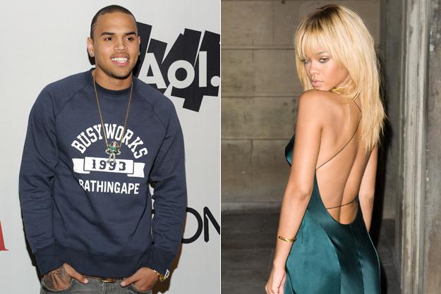 Chris Brown talks Rhianna and prison
