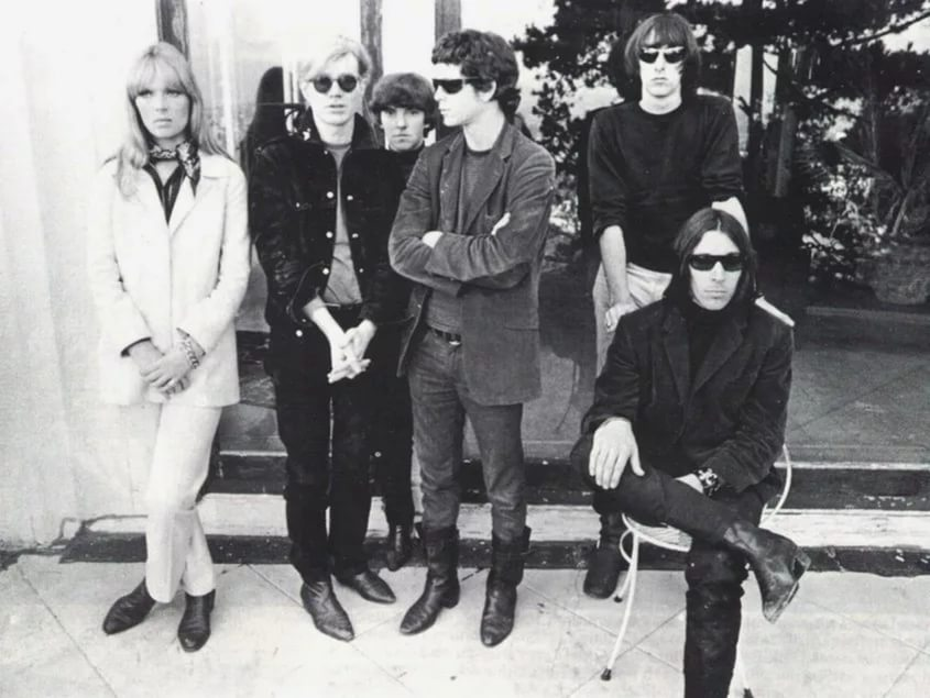 50 лет со дня выхода альбома The Velvet Underground & Nico
