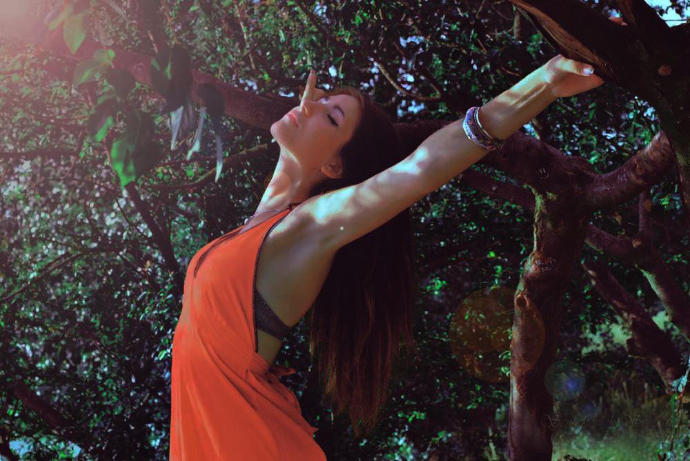 Расслабление,  шаг первый:  как снять дневной стресс