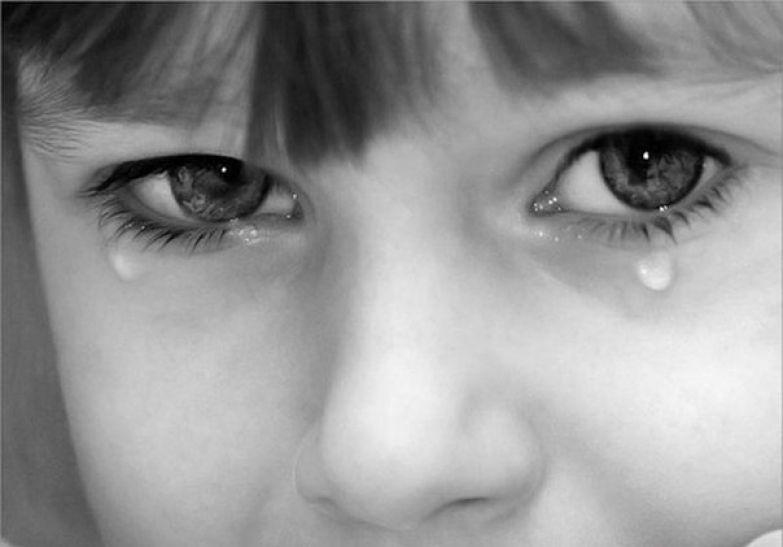 Нужно ли идти ребенку на похороны?