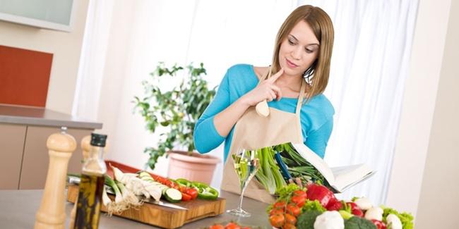 Полезные кулинарные хитрости - продолжение