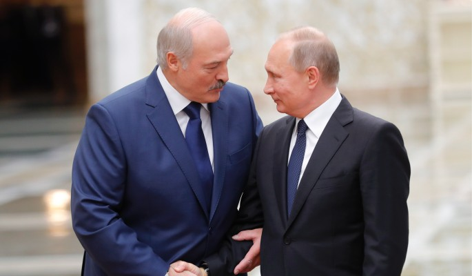 Лукашенко замолил грехи пере…