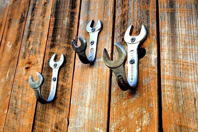 Новое применение для старых вещей хэндмейд, diy, дизайн, бытовые приборы