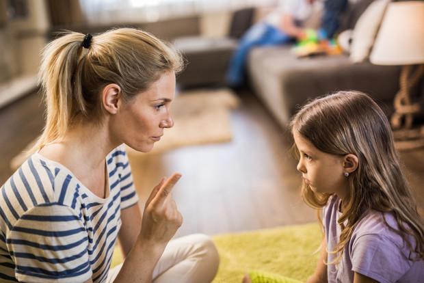 как исправить ошибки воспитания ребенка