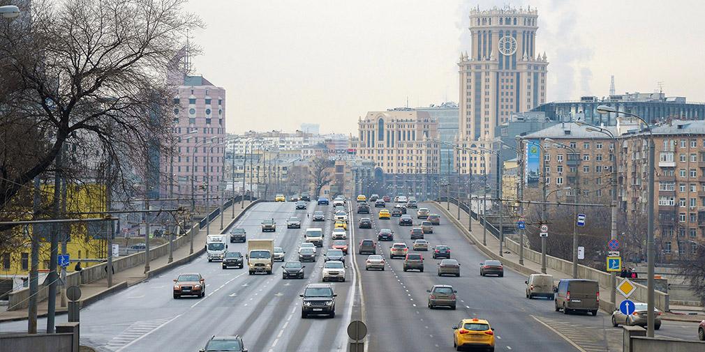 Водителей без полиса начали ловить дорожные камеры