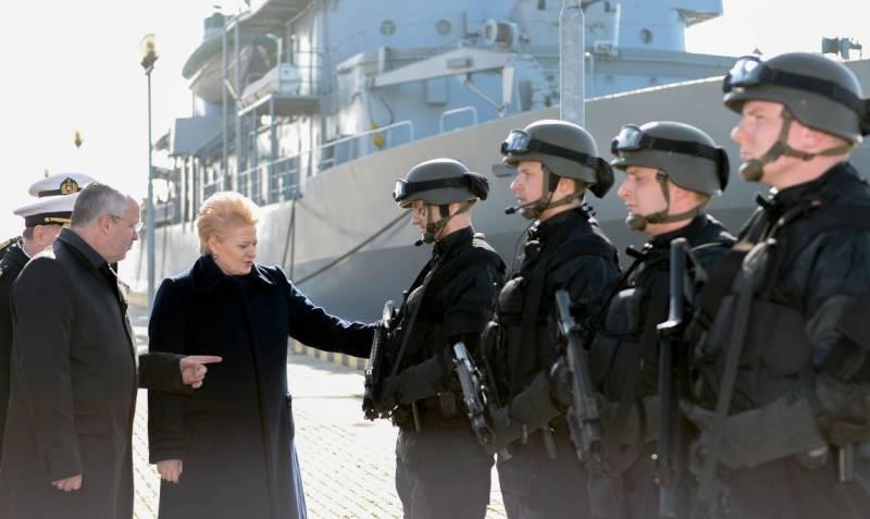 НАТО и Россия: псы войны окончательно обнаглели