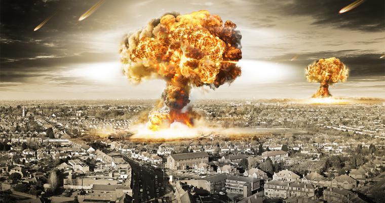 ВВС США заподозрили Советский Союз во враждебных действиях и начали готовить к вылету самолеты с ядерными боеприпасами
