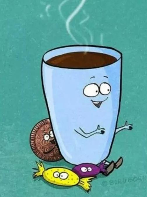 Кофе на голодный желудок — расстрел организма