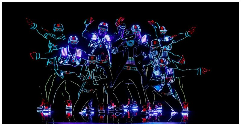 """Украинские танцоры вызвали фурор на телешоу """"America's Got Talent"""""""