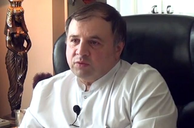 Кардиолог Юрий Бузиашвили: «Тревога разъедает сердце»