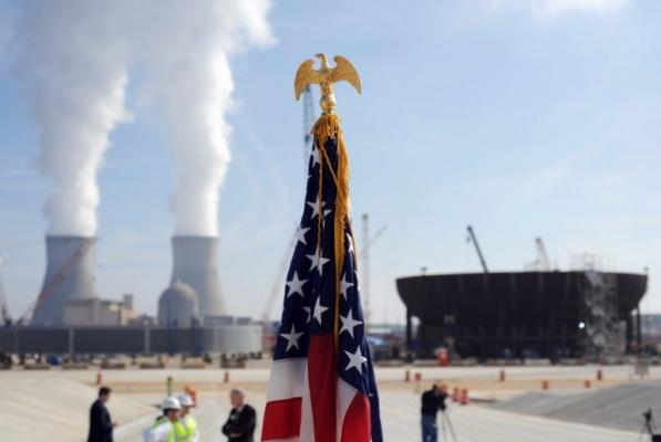 Американское ядерное топливо для Украины