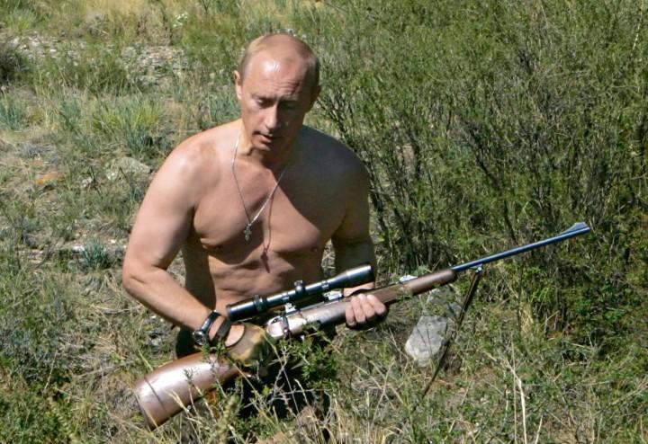 Горжусь президентом! Непримиримая война Путина с глобальной наркоторговлей разозлила Запад