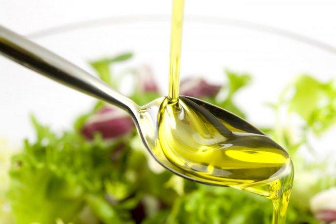 Вся правда об оливковом масле