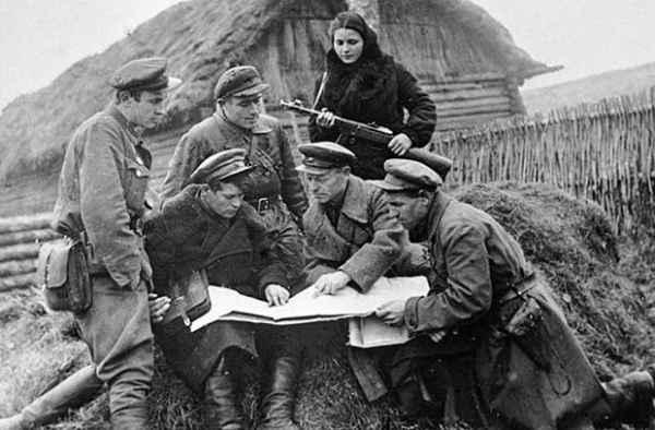 """Почему немцы считали, что партизаны в Великую Отечественную воевали """"неправильно"""""""