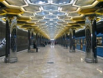 В 2018 году в метро Екатеринбурга установят дополнительные металлодетекторы