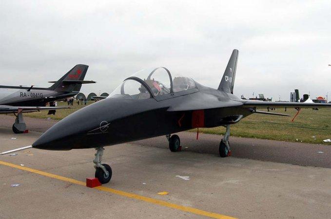 Назначены госиспытания учебно-тренировочного самолета СР-10