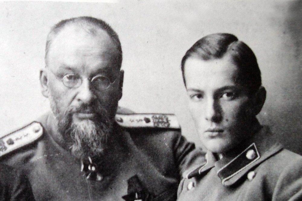 Глеб Боткин и его прощальная сказка для царской семьи