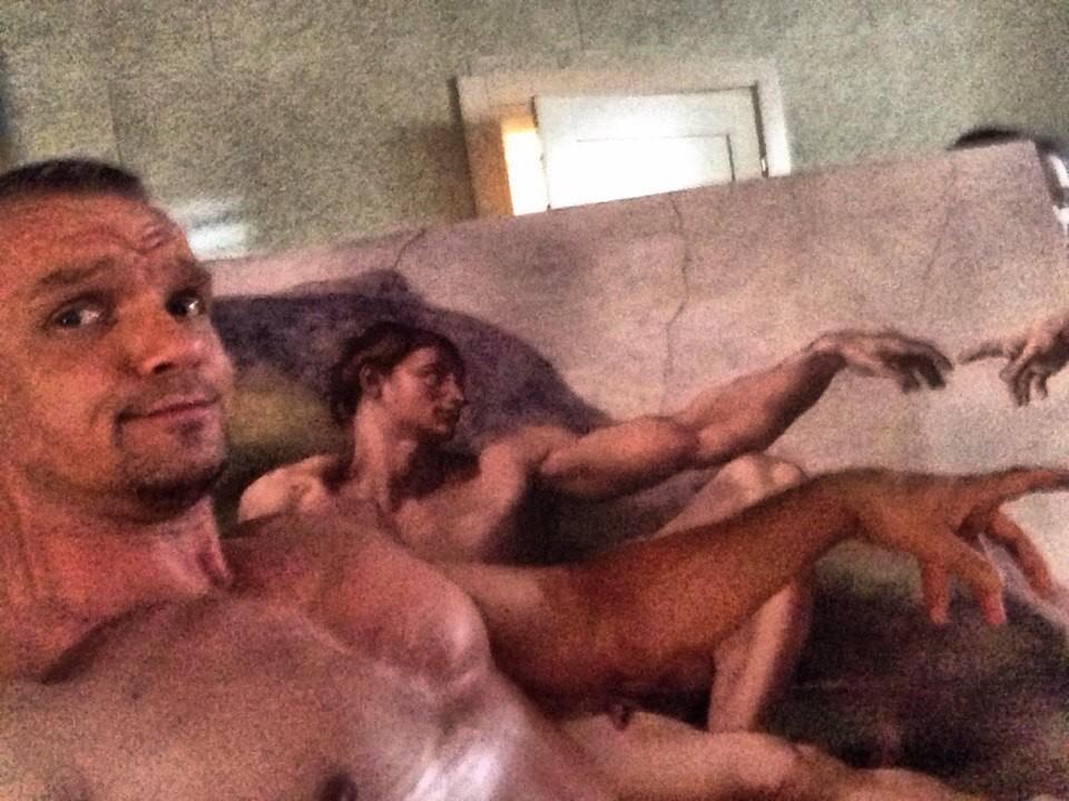 Владимир епифанцев фото голый