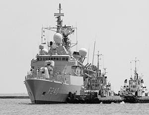 Угрожает ли России новая база ВМС Турции в Черном море